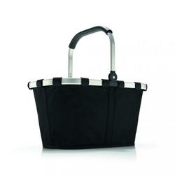 Koszyk na zakupy Reisenthel carrybag black - black