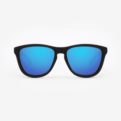 Okulary hawkers carbon black sky one - one