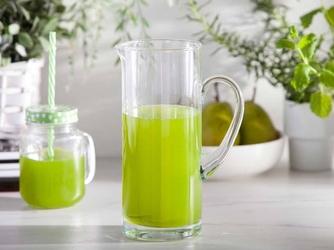 Dzbanek na wodę i sok szklany edwanex 1500 ml