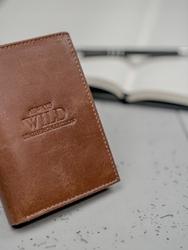 Portfel męski skórzany always wild n4-gtc brąz - brązowy