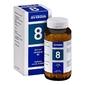 Biochemie 8 natrium chloratum d6 tabletki