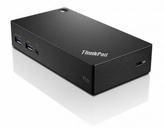 Lenovo ThinkPad USB 3.0 Pro Dock-EU 40A70045EU