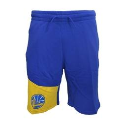 Spodenki new era golden state warriors nba colour block - 11935262 - warriors