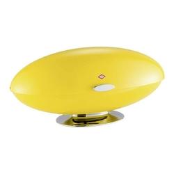 Wesco - space master - pojemnik na pieczywo, żółty - żółty