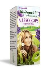 Allergocaps x 30 kapsułek