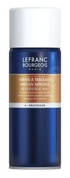 Lefranc  bourgeois  werniks spray 400 ml matowy olejakryl