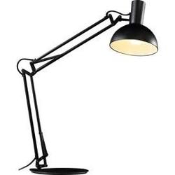 Design for the people :: lampa biurkowa arki czarna wys. 52 cm