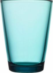 Szklanki Kartio 400 ml sea blue 2 szt.
