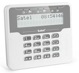 Manipulator satel versa-lcdm-wh - szybka dostawa lub możliwość odbioru w 39 miastach