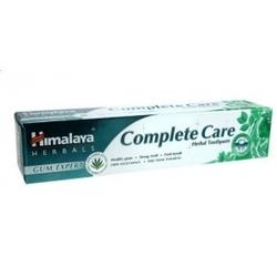 Pasta do zębów kompletna ochrona 80g himalaya