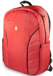 Plecak ferrari scuderia collection czerwony