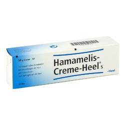 Hamamelis heel s krem