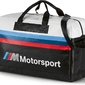 Torba podróżna bmw m motorsport