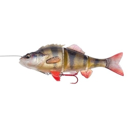 Savage gear 4d line thru perch 17cm - perch