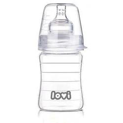 Lovi butelka szklana diamond glass 150ml 74100