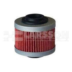 Filtr oleju hiflofiltro hf559 bombardiercan-am 3220570