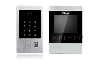 Wideodomofon VIDOS M904S20DA - Szybka dostawa lub możliwość odbioru w 39 miastach