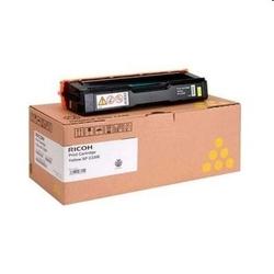 Toner oryginalny ricoh c220 406044, , 406055, 407643 żółty - darmowa dostawa w 24h