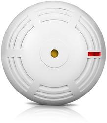 Bezprzewodowy czujnik dymu SATEL ASD-150 - Szybka dostawa lub możliwość odbioru w 39 miastach