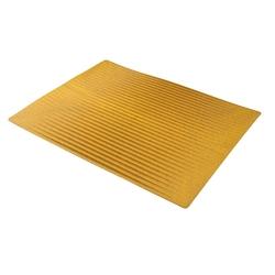 Ociekacz do naczyń na blat kuchenny practic bio konopie flexi curry 39 x 31 cm