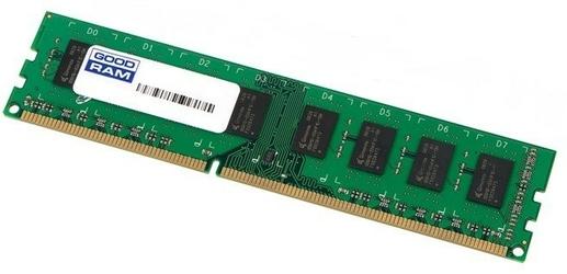 GOODRAM DDR3   4GB1600 CL11 1,35V Low Voltage