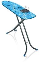 Deska do prasowania air board m shoulder fit compact, niebieska