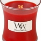 Świeca core woodwick currant mała