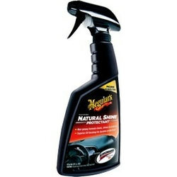 Meguiars natural shine protectant - środek do kokpitu 473ml