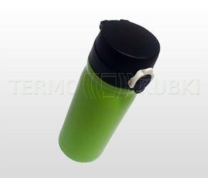 Kubek termiczny 330 ml t-ready zielony