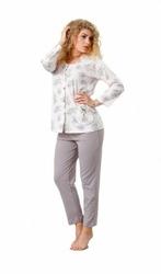 M-max irene 813 piżama damska