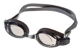 Okulary do pływania vivo b-0102 czarne