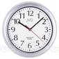 Zegar ścienny jvd sh494.1 wodoszczelny łazienkowy