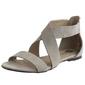 Sandały  nessi 24101