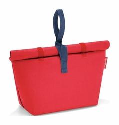 Torba chłodząca Lunchbag ISO M Red