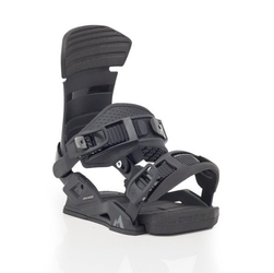 Wiązania snowboardowe drake reload black 2020