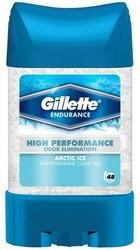 Gillette arctic ice,  antyperspirant, dezodorant dla mężczyzn, żel, 70ml