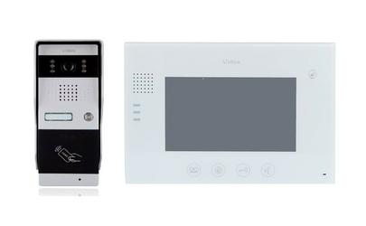 Wideodomofon vidos m670w  s50a - szybka dostawa lub możliwość odbioru w 39 miastach