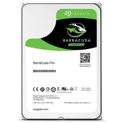 Seagate Twardy dysk BarraCuda Pro 8TB 3,5 ST8000DM004