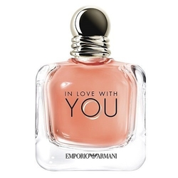 Giorgio armani emporio armani in love with you perfumy damskie - woda perfumowana 50ml - 50ml