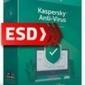 Kaspersky anti-virus 2020 pl 1 stanowisko, 1 rok - najszybszy sklep w internecie