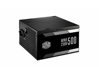 Cooler Master Zasilacz MWE 500 80+