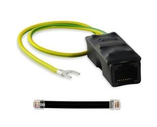 Ogranicznik przepięć dla urządzeń gigabit atte ipp-1-20-hs - szybka dostawa lub możliwość odbioru w 39 miastach