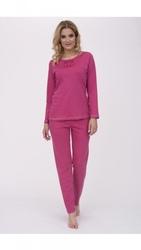 Cana 013 plus piżama damska