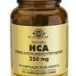 Solgar hca naturalny kwas hydroksycytrynowy 250mg x 60 kapsułek