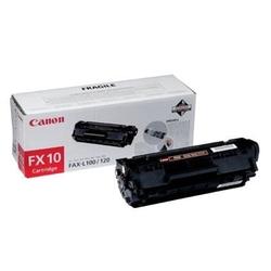 Toner oryginalny canon fx-10 0263b001ba czarny - darmowa dostawa w 24h
