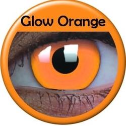 Glow orange