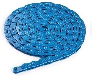 Łańcuch dartmoor core 332 niebieski