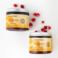 Maska do włosów suchych i matowych naturals argan shine 200 ml 200 ml 200 ml
