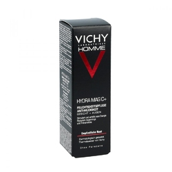 Vichy homme hydra mag c+ krem nawilżający