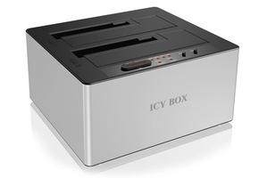 Icybox ib-121cl-6g 2,5 oraz 3,5 hdd
